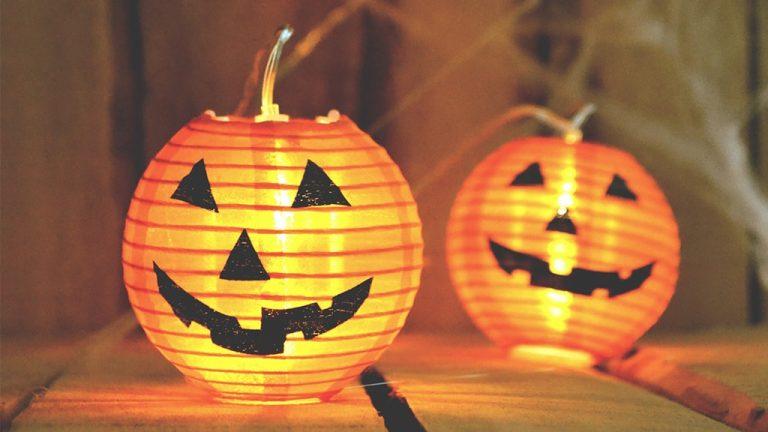 Feste di Halloween