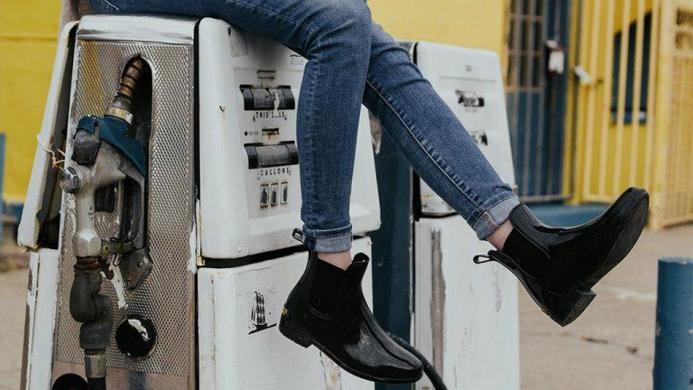 Scarpe invernali tendenze moda