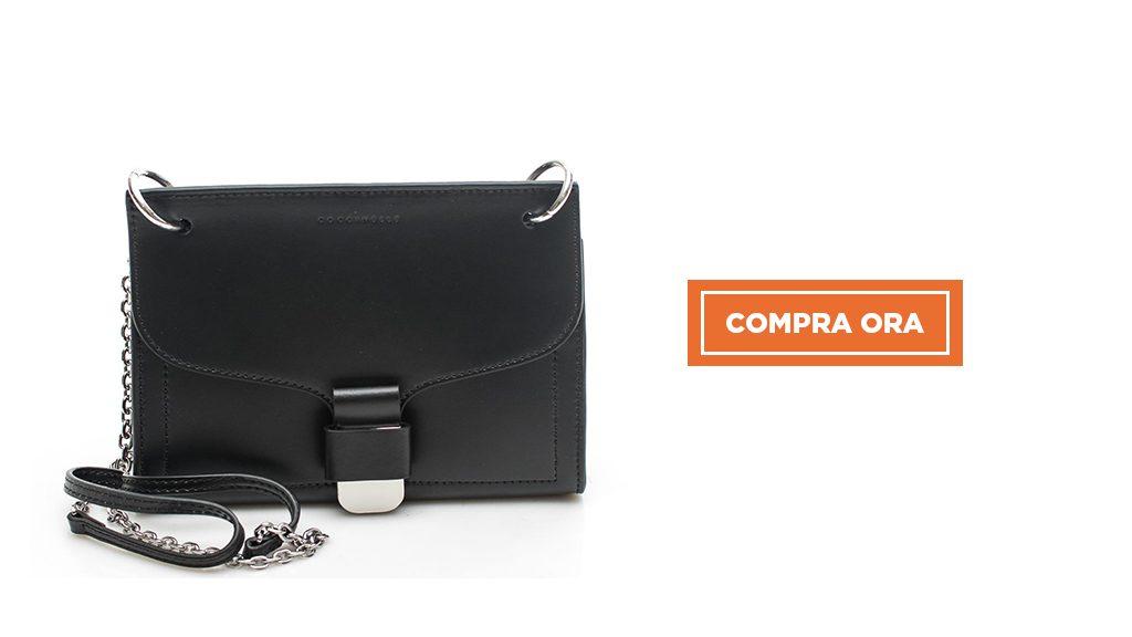 5 Idee Regalo Donna Borsa Coccinelle