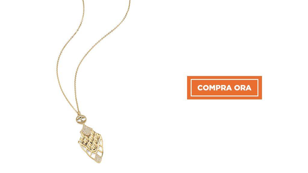 5 Idee Regalo Donna Collana Just Cavalli