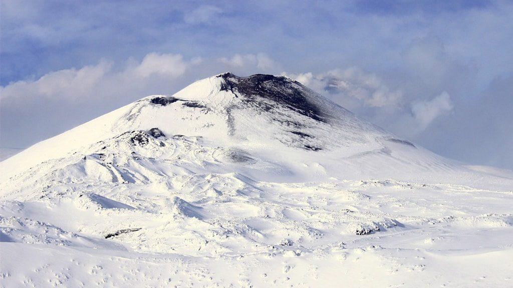 Località Sciistiche Etna