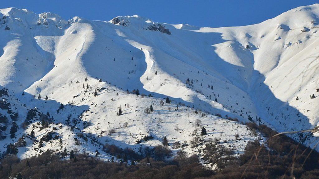 Località Sciistiche Monte Baldo