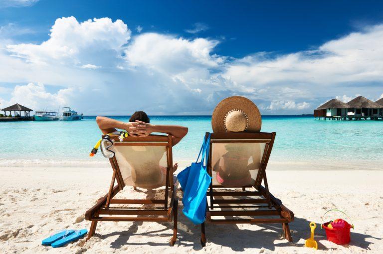 Bonus Vacanze Mare