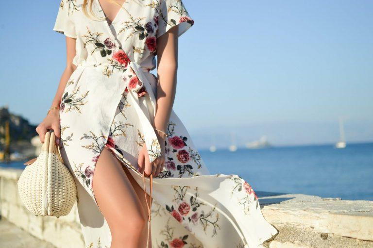 vestito donna primavera estate 2021