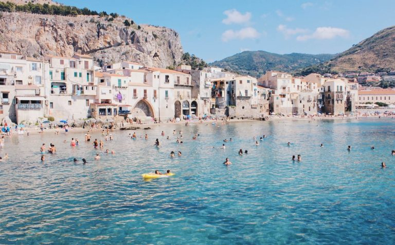 Vacanze al mare Taormina