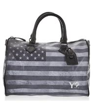 YNOT? Flag Black USA