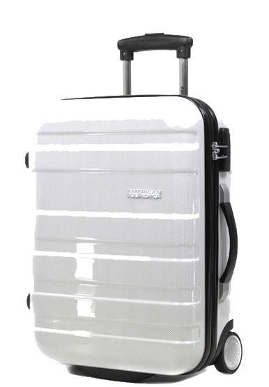 TROLLEY pasadena upright 50/18 white 76A*05001