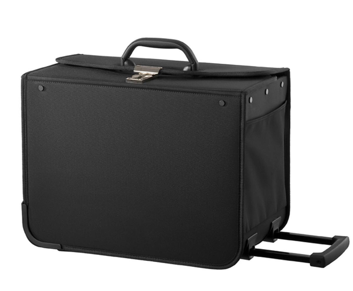 samsonite transit 2 pilot bag scopic line removable 16 4 pc case buy at outlet prices. Black Bedroom Furniture Sets. Home Design Ideas