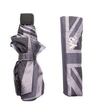 Ombrello mini YNOT black flag UK