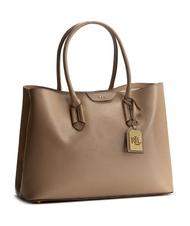 RALPH LAUREN City Tote