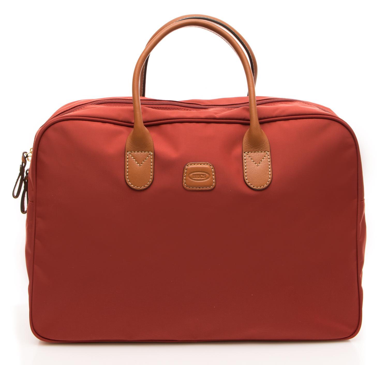 8a7627e063 Bric's X-Bag Borsa A Mano, Con Tracolla Terracotta - Acquista A ...
