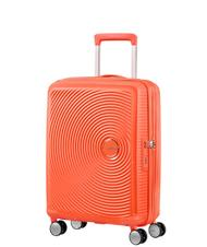 - Trolley AMERICAN TOURISTER SOUNDBOX, bagaglio a mano, espandibile