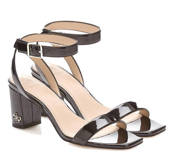 scarpa donna Guess annabel sandalo BLACK FLANN1PAF03BLACK.38