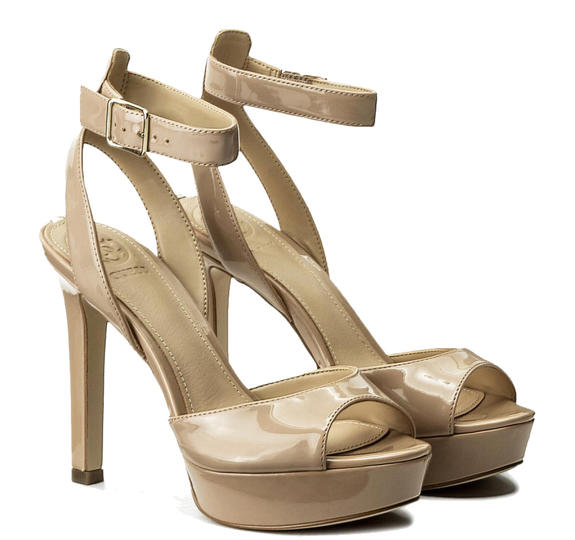 scarpa donna Guess catory2 sandalo Nude FLCT21PAF03NUDE.38