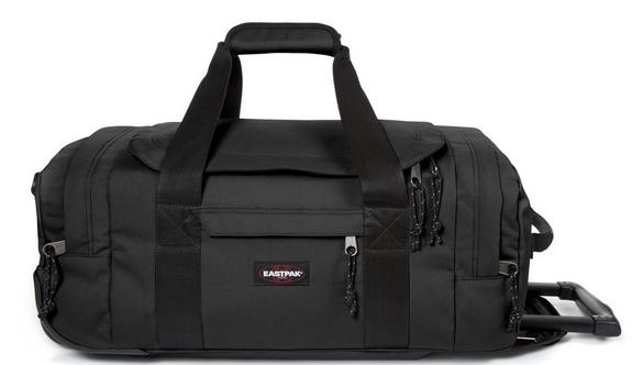 - Trolley/Borsone EASTPAK LEATHERFACE S, bagaglio a mano