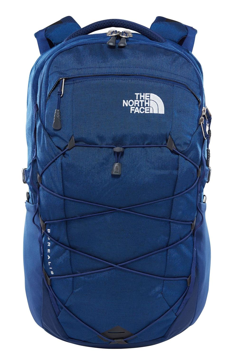 Zaino The North Face Borealis Porta Pc Fino A 15