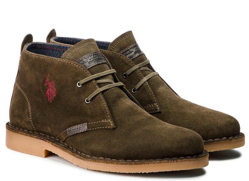 sports shoes b423a 7e64e Polacchini U.S. POLO ASSN.