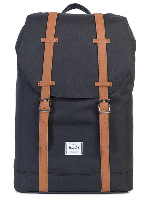 - Zaino HERSCHEL Modello RETREAT MID-VOLUME, porta PC 13""