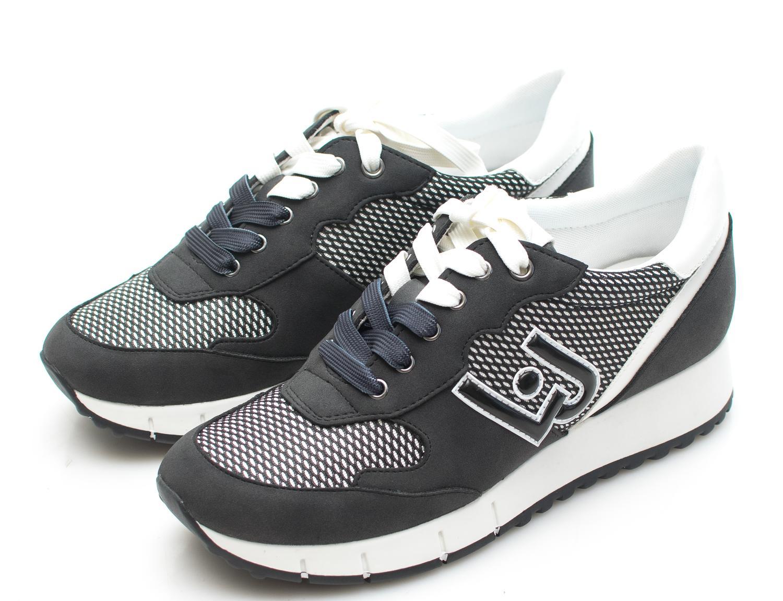 Liu Prezzi Outlet Jo Running Sneakers Gigi Nero A Acquista rdxsthQC