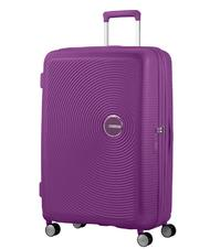 - Trolley AMERICAN TOURISTER SOUNDBOX, misura grande, espandibile