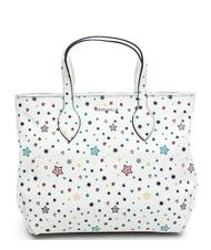 COCCINELLE Yamilet Star Print Small