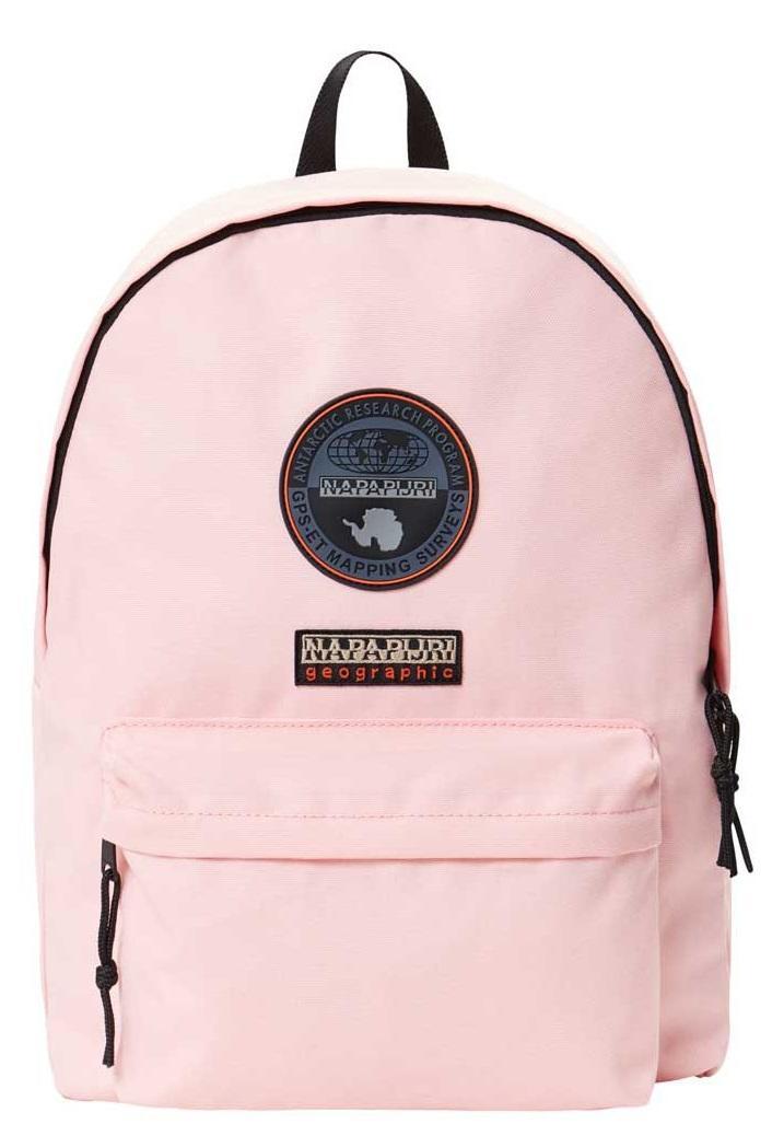 686e81a8cf Zaino Napapijri Modello Voyage Pale Pink New - Acquista A Prezzi Outlet!