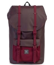 - Zaino HERSCHEL Modello LITTLE AMERICA, porta PC 15""