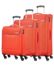 Set Trolley AMERICAN TOURISTER