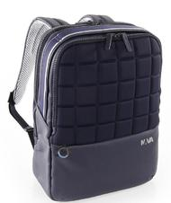 - Zaino NAVA PASSENGER ACTION, porta PC 15.6""