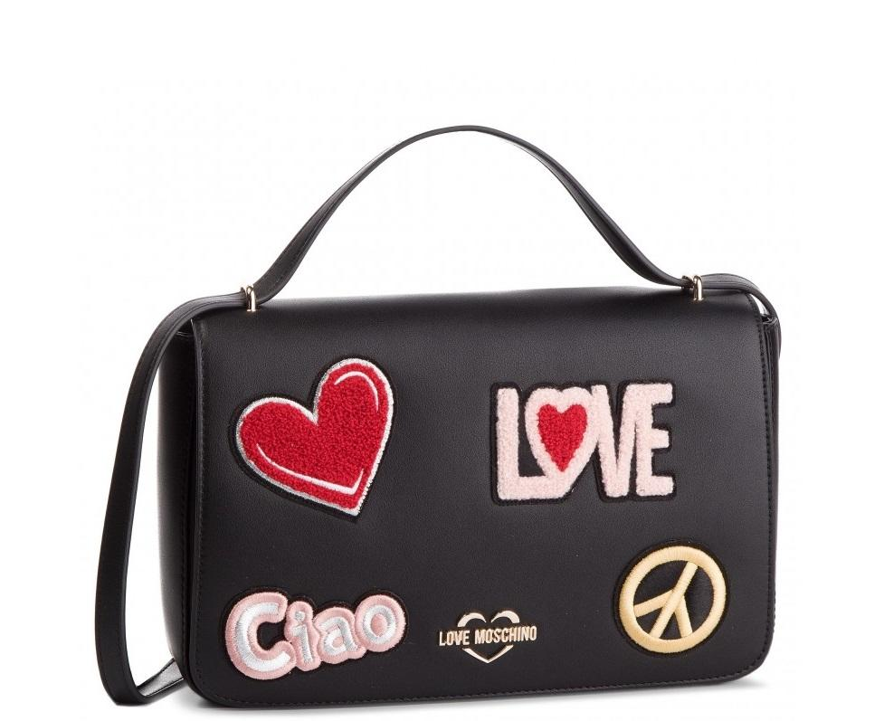 info for fc436 3ac0d LOVE MOSCHINO Peace