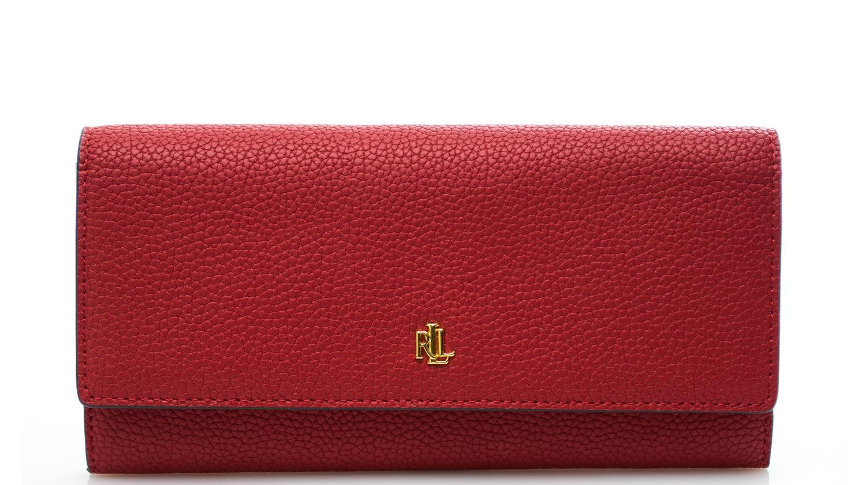 online retailer d2b61 963fe Portafoglio RALPH LAUREN