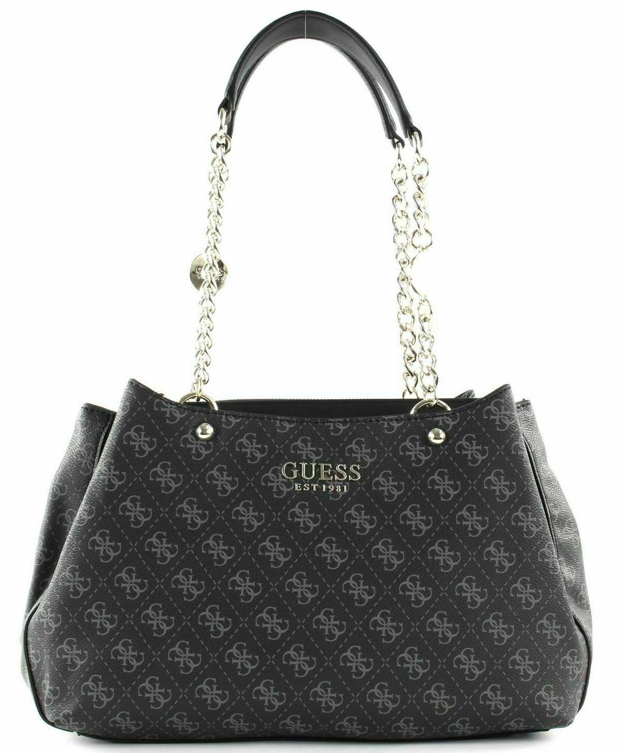 Guess Lorenna Girlfriend Shopper Bag