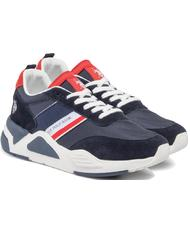 - Sneakers U.S. POLO ASSN.  DAVE