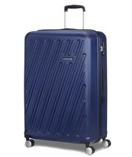 Trolley Rigidi - AMERICAN TOURISTER HYPERCUBE Trolley misura media, con TSA