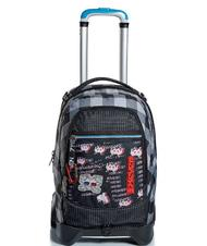 - SEVEN JACK 2WD SPACE CHECK Zaino Trolley 3 in 1