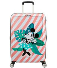 - AMERICAN TOURISTER FUNLIGHT DISNEY Trolley misura media