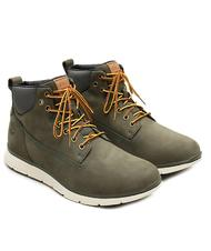 - TIMBERLAND KILLINGTON Stivaletti in nabuk