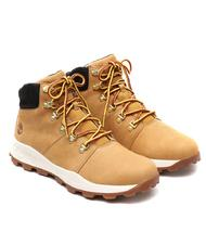 - TIMBERLAND BROOKLYN HIKER Scarponcini in nabuk