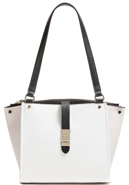 - GUESS NEREA SMALL CARRYALL Shopping Bag a spalla