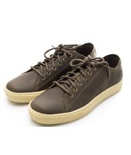 - TIMBERLAND  ADV 2.0 CUPSOLE MODERN OXFORD Sneakers in pelle
