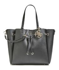- GUESS DIGITAL LARGE bag, Shopper con tracolla
