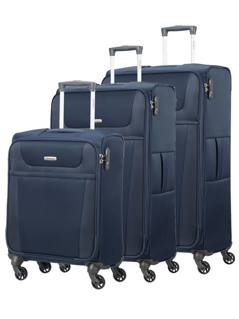 Trolley Semirigidi - SAMSONITE ALLEGIO Set trolley