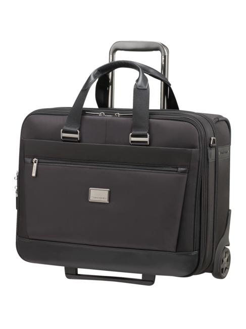 Trolley Pilota - SAMSONITE WAYMORE Trolley Pilota porta PC 15,6""