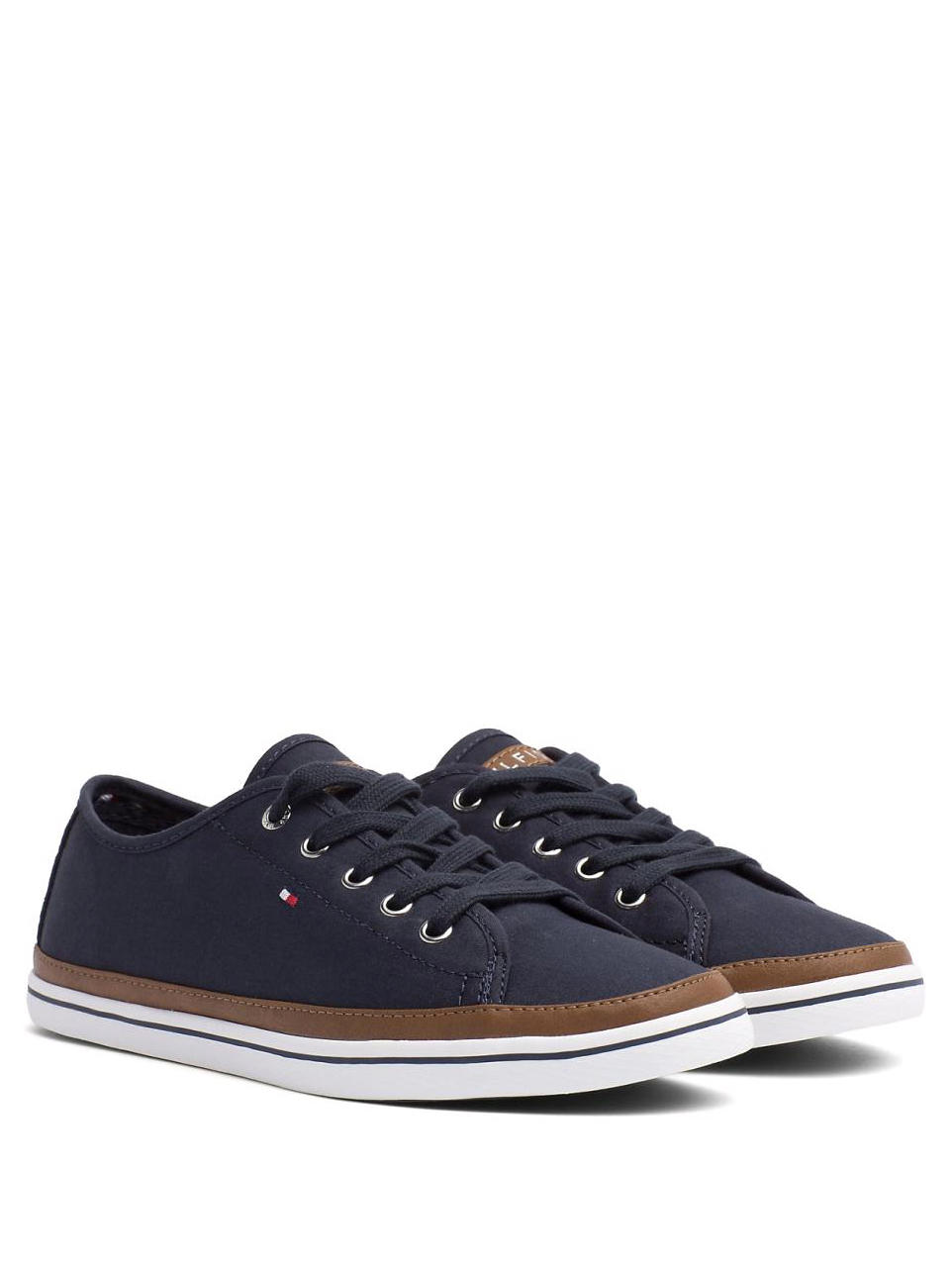 Scarpe Donna -   Sneakers donna in canvas