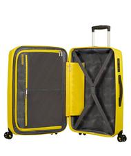 Trolley Rigidi - Trolley AMERICAN TOURISTER SUNSIDE, misura media, espandibile