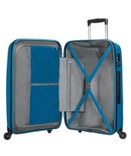 Trolley Rigidi - Trolley AMERICAN TOURISTER Linea BON AIR, misura media, ultraleggero