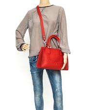 TRUSSARDI Jeans T-Tote High Frequency Medium