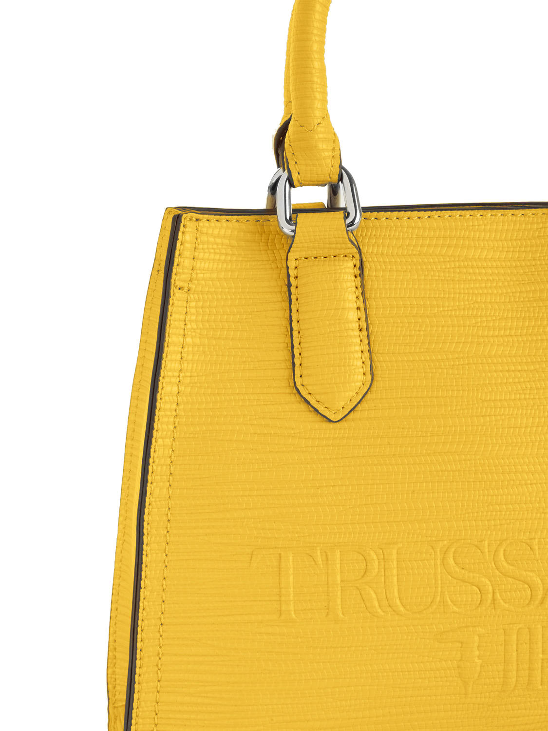 44a7a1b880 Trussardi Jeans T-Tote High Frequency Small Borsa A Mano, Con ...