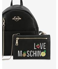 LOVE MOSCHINO 2 in 1