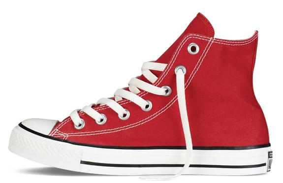 CONVERSE All Star High Top